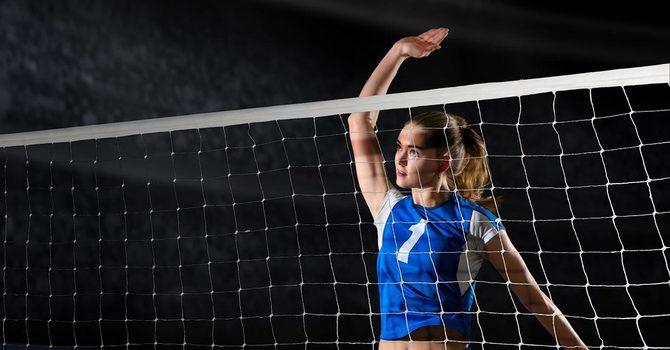 High School Sports Injuries image