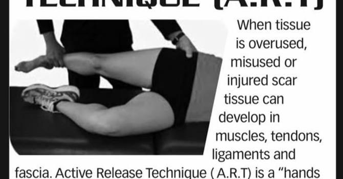 Active Release Technique (A.R.T)