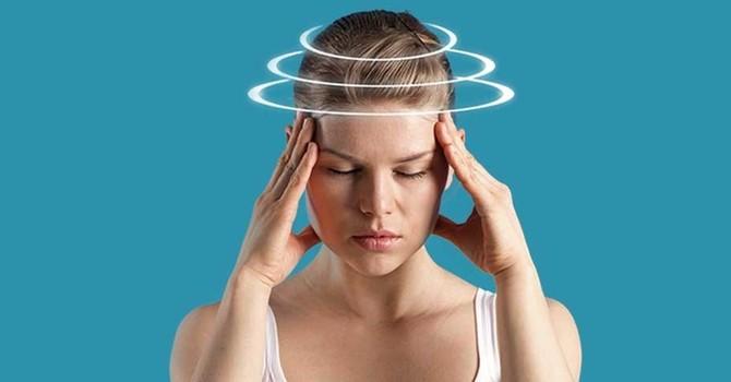 Vestibular Rehabilitation image
